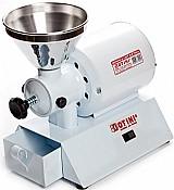 Moinho moedor eletrico de cafe graos secos ( prod. 8 kg/h )
