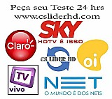 Servidor cs hd vivo sky claro e net
