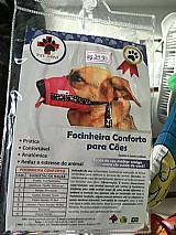 Focinheira para cachorro em porto alegre