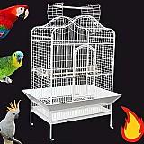 Viveiro para papagaio,  arara,  passaros md e gd