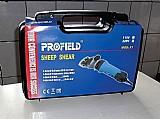 Tosquiadeira profield carneiros/ ovinos 220v 350w...ovelhas