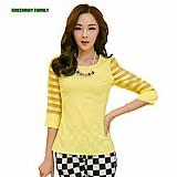 Blusa feminina abelha cod. 989