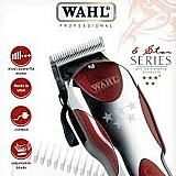 Maquina wahl magic clip 5 star series - 220v