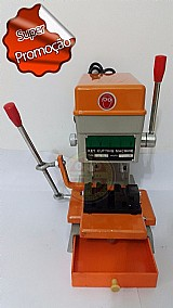 Maquina copiadora de chaves pantografica frete sedex gratis