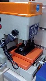 Maquina de copiar copiadora de chaves pantografica 110/220 v