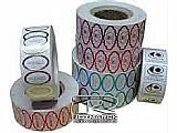 Etiquetas adesivas,   fitas senhor do bom fim,   fitas de cetim,   fitas de nylon,   papel de seda,   fitas de tafeta,   etiquetas para roupa