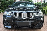Bmw x4 xdrive 35i 3.0 m sport 4x4 v6 24v turbo gasolina 4p automatica 2015
