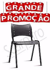 Cadeiras para igrejas,  restaurantes e escritorios (pecas)