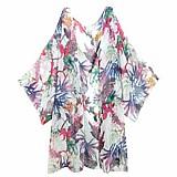 Blusa feminina flor da praia cod. 994