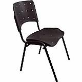 Cadeiras para igrejas,  restaurantes e escritorios