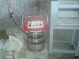 Maquinarios para padaria balcao quente e frio,  balcao caixa