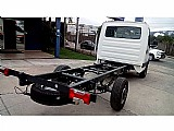Iveco daily 35s14 chassis 2016 ok pronta entrega