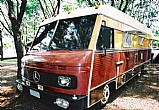 Motorhome 608 turiscar riviera - 1988