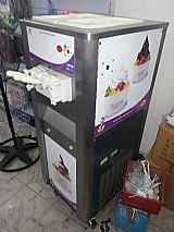 Maquina de sorvete ou acai arpfrio arp400 barato oportunidade unica