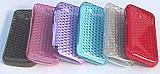 Capas silicone lg a390,  gx200 6 opcoes de cores