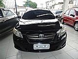 Toyota corolla xli 10-10 fnanciamos - 2010