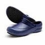 Sapato uso profissional soft works bb60 - azul marinho