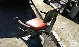 Cadeiras de dentista antiga