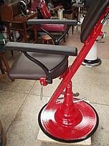Cadeira de dentista usada