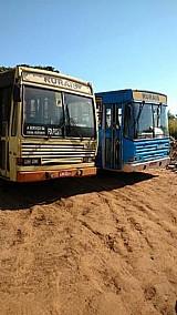 Onibus rurais 1995/1996 - 1996