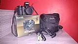Camera fotografica e filmadora hd fuji s2950 semi profissional