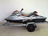 Jet ski - sea doo 255hp