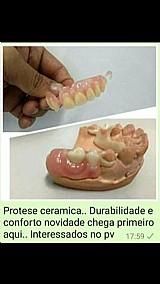 Dentista profissional. cambara