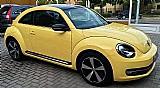 Volkswagen - fusca 2.0 tsi 16v automatico 2013 unico dono - 2013