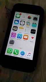 Iphone 5c com nota fiscal