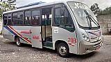 Micro ônibus neobus thunder - 2005