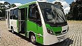 Microonibus thunder  2008 troco por carro de menor valor - 2008
