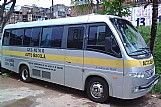 Micro ã´nibus executivo ano 2005