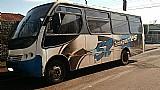 Micro ônibus m. benz 2002 - 2002