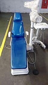 Cadeira odontologica gnatus (usada)