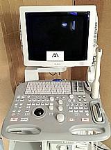 Manual de aparelho de ultrassom digital gaia