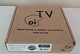 Receptor oi tv hd para ponto adicional – satelite amazonas