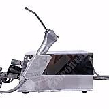 Unidade de trabalho portatil equipo portatil odontologia