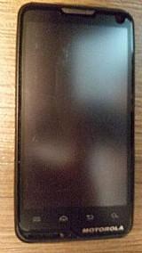 Celular motorola xt682 com tv (nao aceito troca)