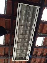 4 luminarias por r 200, 00 para desapegar