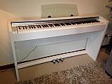 Piano digital cassio privia px730 completo