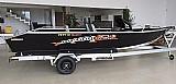 Barco 19 master soldada pronta entrega financiamos em 12x