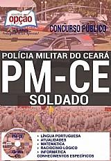 Apostila - soldado - concurso pm ce 2016
