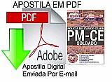 Apostila - soldado - concurso pm ce 2016 digital