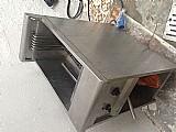Fritadeira industrial trifasica