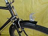 Enfeites / adã´rnos de paralamas diversos modelos bikes antigas