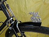 Enfeites / adã´rnos de paralamas diversos modelos bikes