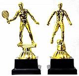Trofeus diversas modalidades personalizados