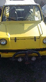 Buggy 1.6 ano 1986