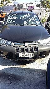 Fiat palio ano 2007 em perfeito estado