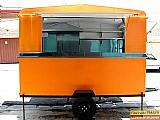 Camargo trailer 3, 00 x 2, 00 laranja configuracao padrao